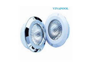 VianPool ASTRAL 12V-300W LAMPS