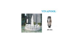WATER SPRAYER KF-014