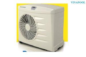 Zodiac Heat Pump