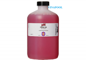 PH SOLUTION 480ML
