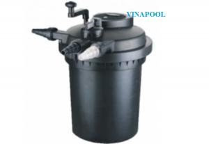 CPF-10000 Landscape Tank Filter