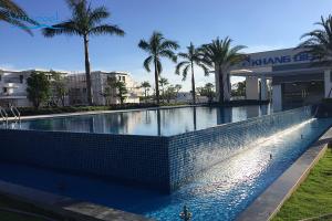 VianPool Gia Phuoc Residential Swimming Pool