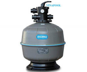 Top Micron S500 Sand Filter