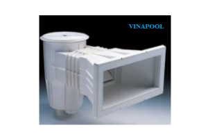 VianPool Water tanker skimmer 00251 (15L)