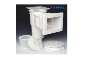 Water tank Skimmer 05280 (17,5L)