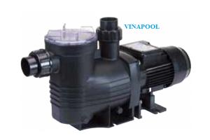 Supastream Pump 0.75HP