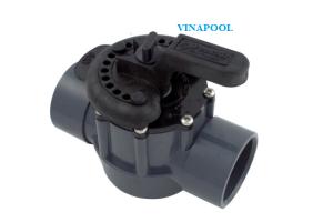 2 door valve