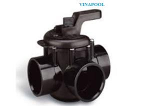 3 door valve