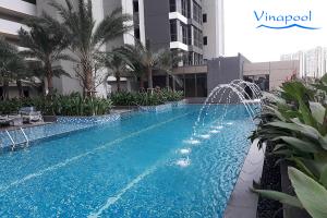VianPool (Tiếng Việt) HỒ BƠI KHU DÂN CƯ CĂN HỘ CAO CẤP NASSIM