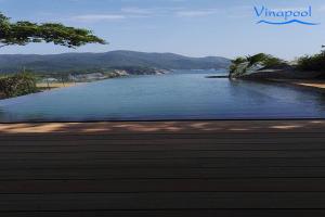VianPool (Tiếng Việt) HỒ BƠI RESORT AMANOI