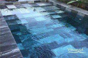 VianPool (Tiếng Việt) Lắp đặt hoàn thiện hồ bơi Gia đình Q.12