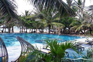 VianPool (Tiếng Việt) HỒ BƠI RESORT THANH KIỀU