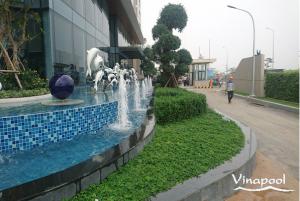 VianPool (Tiếng Việt) HỒ CẢNH QUAN JAMILA