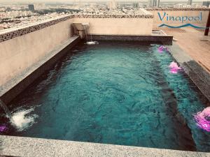 VianPool (Tiếng Việt) HỒ BƠI PENHOUSE SUNRISE CITY