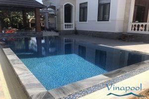 VianPool (Tiếng Việt) Hồ Bơi Biệt Thự Tây Ninh