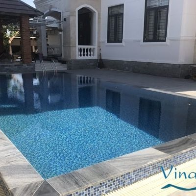 VianPool (Tiếng Việt) Thiết bị lọc Hồ Bơi Biệt Thự Tây Ninh