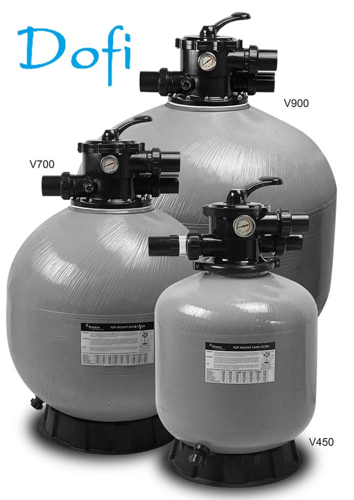 VianPool dofi-emaux-filter-v3