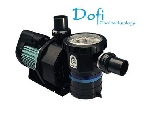 VianPool dofi-emaux-sb-pump