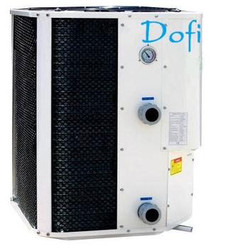 VianPool dofi-pentair-hp-mehp21