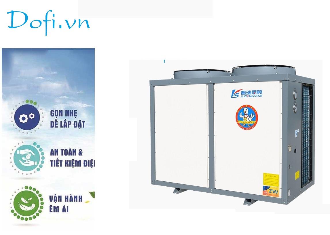 VianPool heater-pump-2