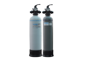 VianPool Micron W Series Softeners