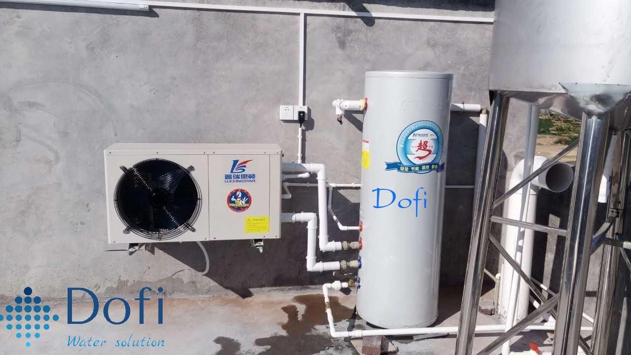 Máy nước nóng Heater cho gia đình