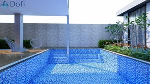 VianPool (Tiếng Việt) Thiết kế hồ bơi trong nhà