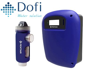 VianPool Salt Water Chlorintor Pentair PNR-CHLOR 35GR/H