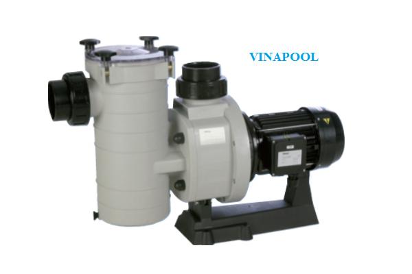 VianPool may-bom-kap