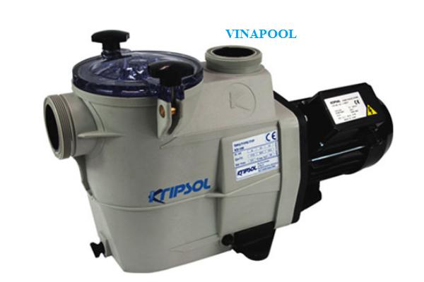 VianPool may-bom-koral-kse