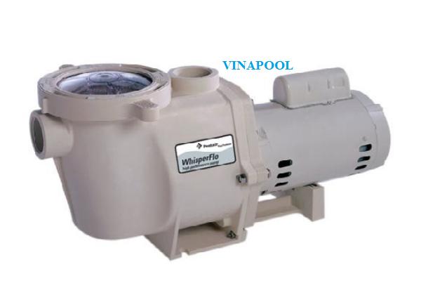 VianPool may-bom-whisperflo