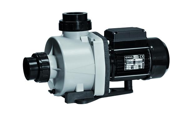 VianPool pump-niger