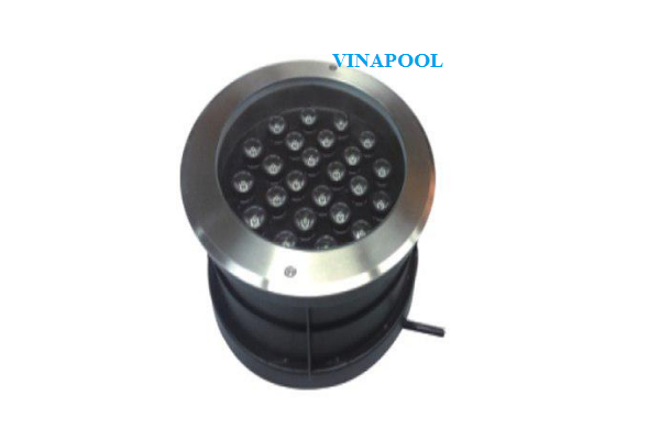 VianPool den-led-rise-24w-2