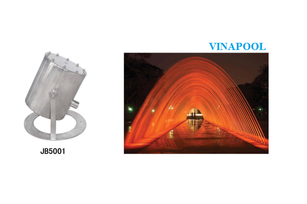 VianPool dpn-jb5001