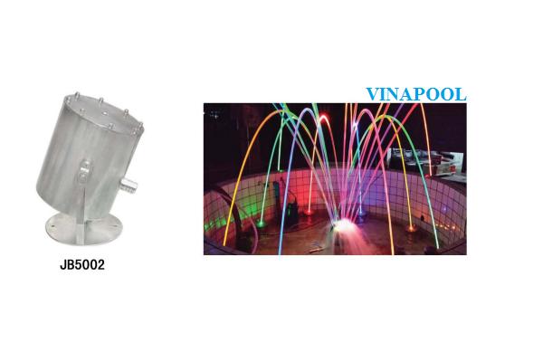 VianPool dpn-jb5002