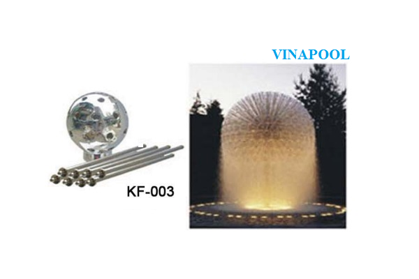 VianPool dpn-kf-003