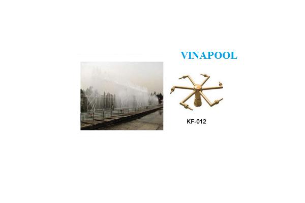 VianPool dpn-kf-012
