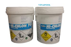 Chemicals Chlorine 70% Nippon