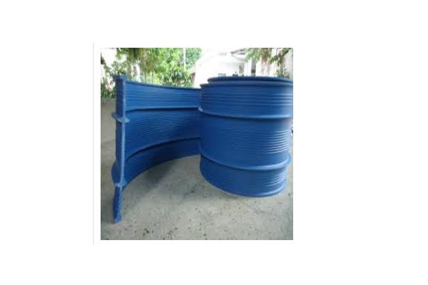 VianPool waterbar-cvv-250