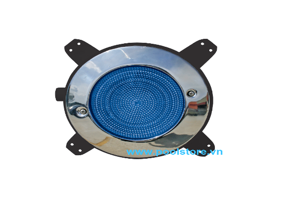 VianPool den-led-multicoloured-rgb-niche-12v-15w
