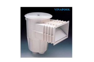 Skimmer water tank 00249 (15L)