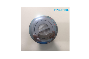 Eye suction stainless steel