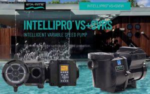 máy bơm hồ bơi Pentair IntelliPro