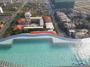 VianPool Thiết kế thi công hệ thống hồ bơi Wateria Suiter Q.1 Tp. Hồ Chí Minh