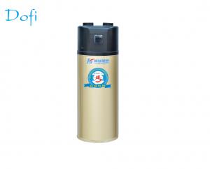 VianPool Domestic all in one heat pump-E series (ss or enamel tank)
