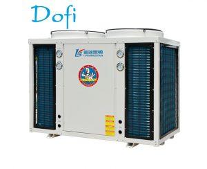 VianPool (Tiếng Việt) Máy bơm nhiệt nước nóng trực tiếp Luckingstar LWH Direct