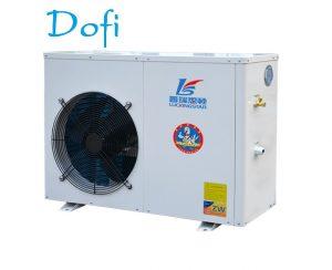 VianPool (Tiếng Việt) Máy bơm nhiệt monobloc Luckingstar