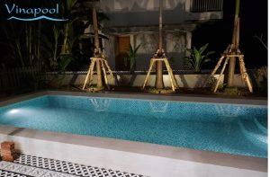 VianPool (Tiếng Việt) Cung cấp lắp đặt thiết bị hồ bơi gia đình A Long tại Nhơn Trạch Đồng Nai,