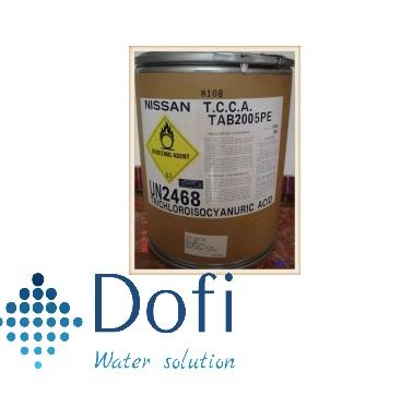 VianPool (Tiếng Việt) Tại sao phải dùng hóa chất xử lý nước nuôi tôm?