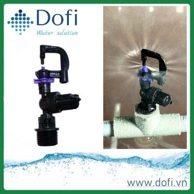 VianPool (Tiếng Việt) Béc phun sương tuới hoa lan Aquamic - AQ210